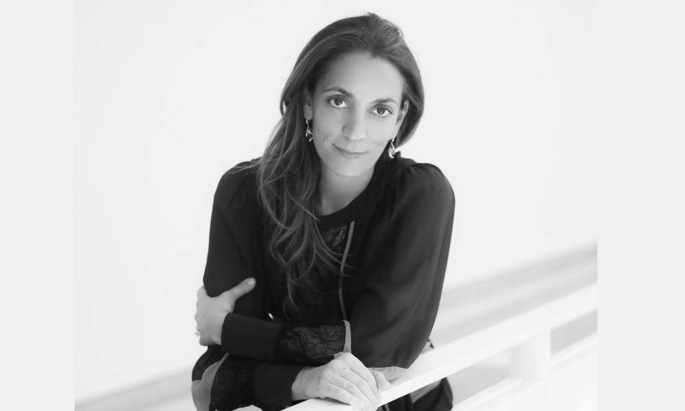 Jennifer Zabinski