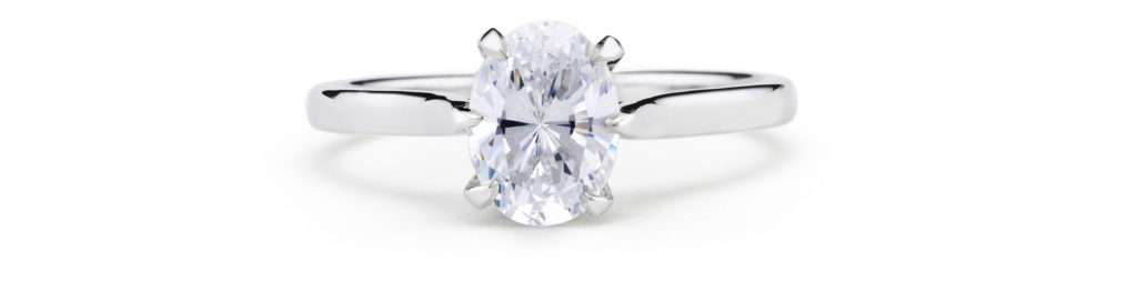 What Does The Shape Of Your Engagement Ring Mean Dwp