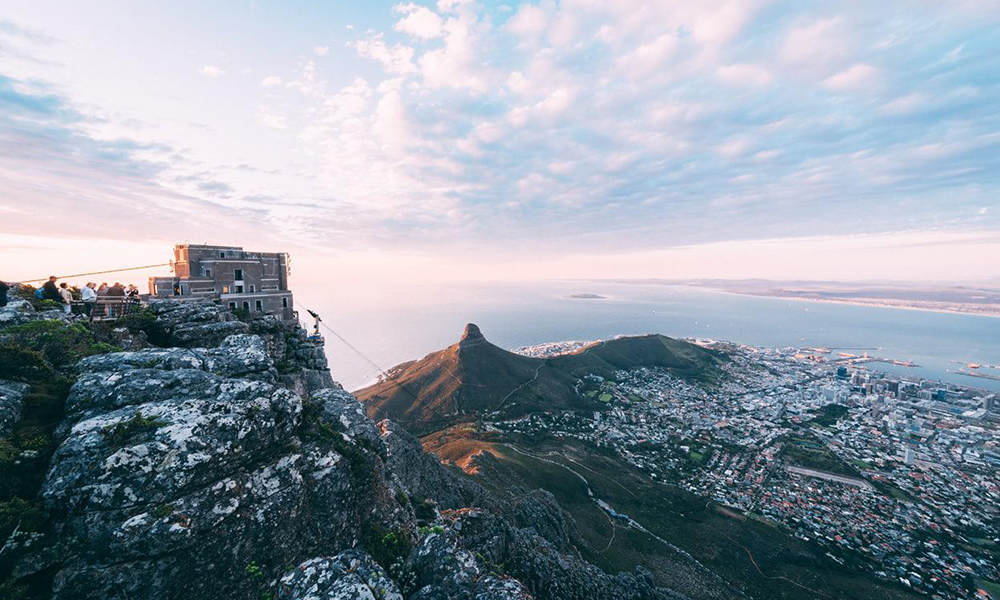 Cape Town On Your Mind?