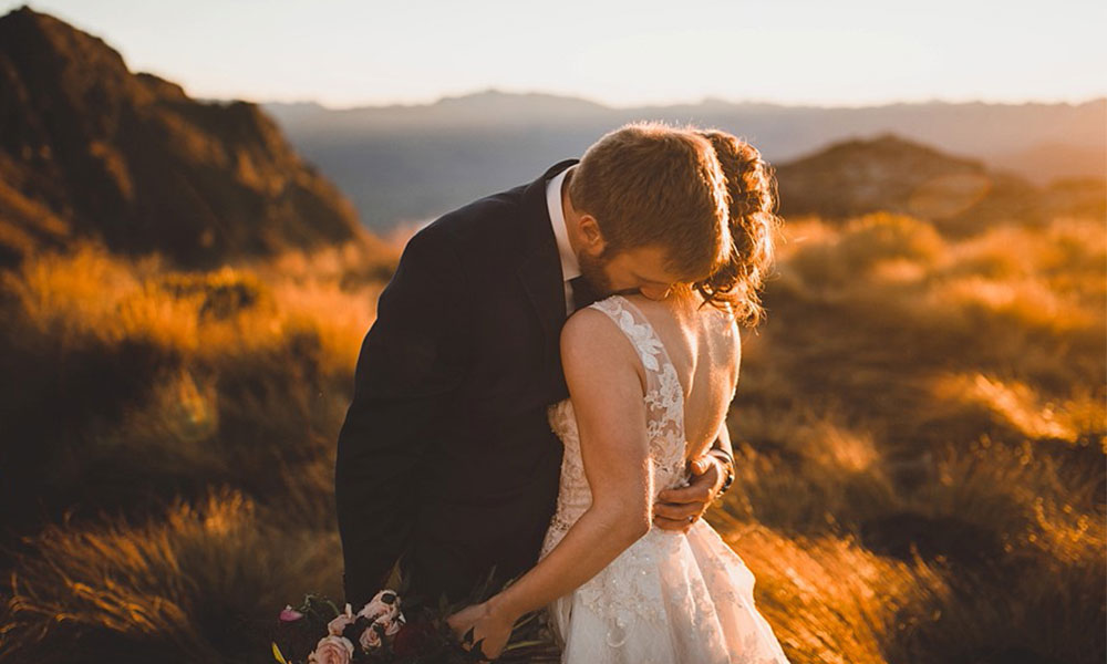 The Quintessential Checklist For Elopement