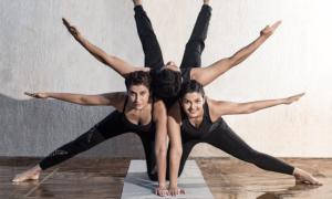 An Interview With Fitness Expert Yasmin Karachiwala
