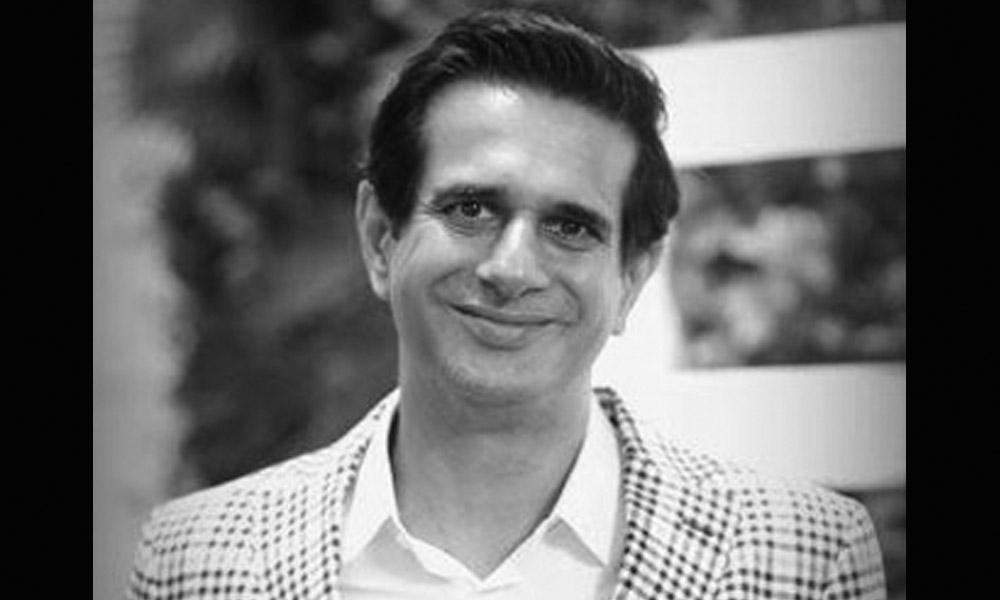 Bhavnesh Sawhney