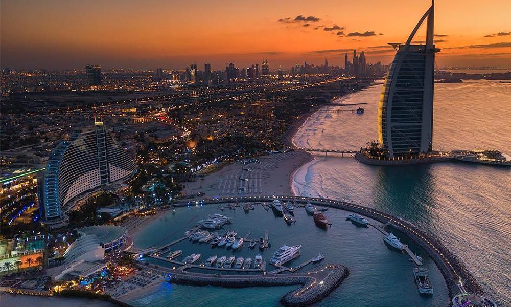An Insight Into The Dubai Wedding Summit 2018