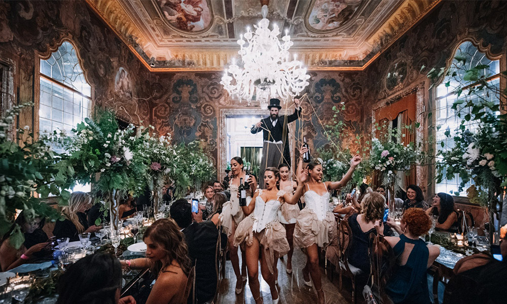 The Magical Extravaganza: NuArt Events