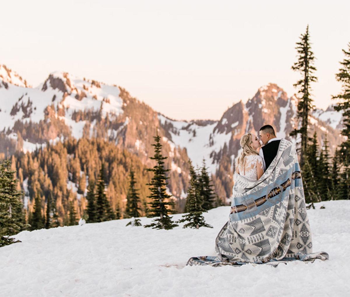 A Whimsical Winter Wonderland