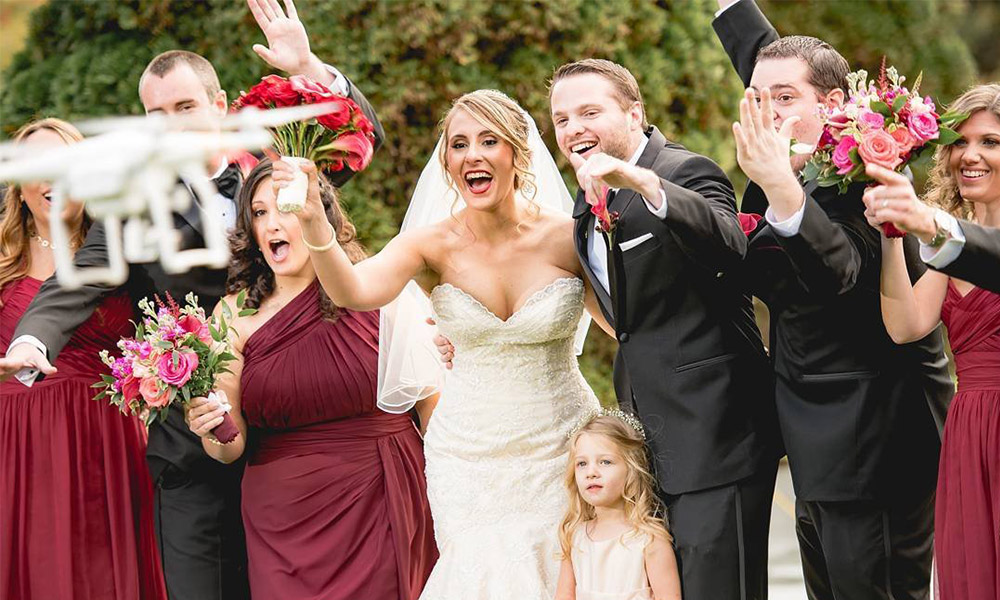 The World Of Wedding Technology