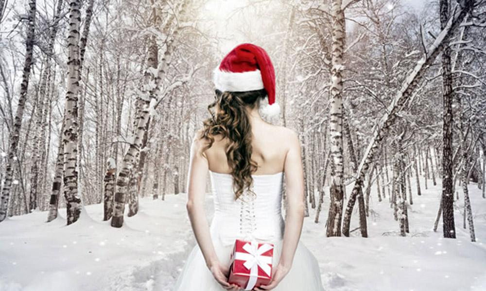 Once Upon A Merry Christmas