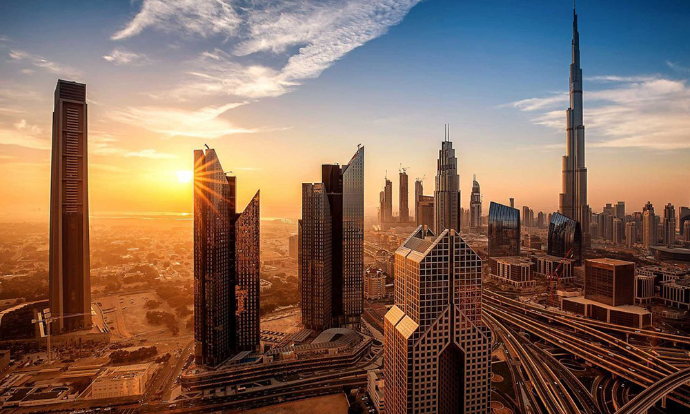 Dubai's Record Breaking Achievements | DWP