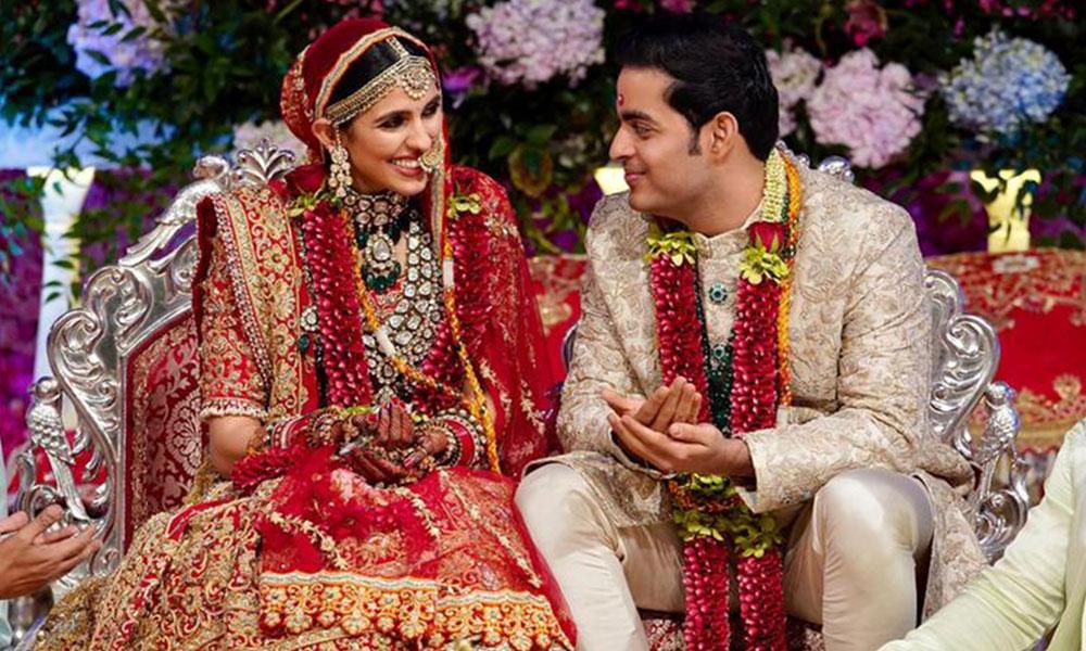 The Big Fat Indian Wedding Extravaganza Continues!