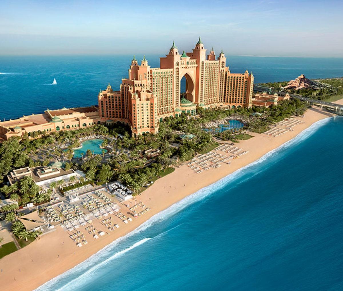 Atlantis, The Palm: Bound To Amaze