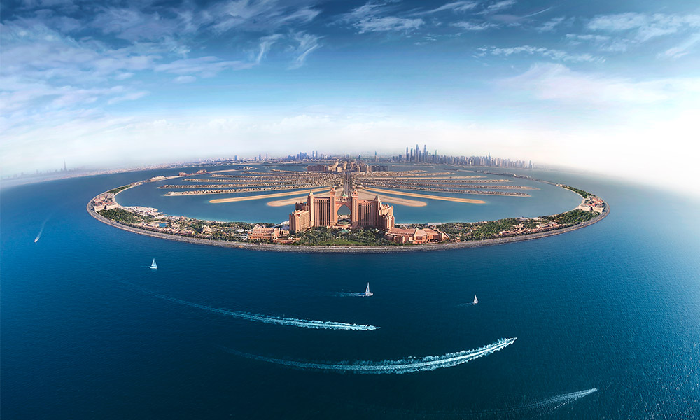Elegance At Its Best: Atlantis, The Palm