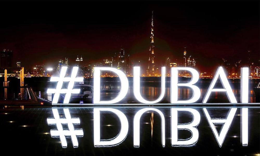 The Ultimate Dubai Travel Guide