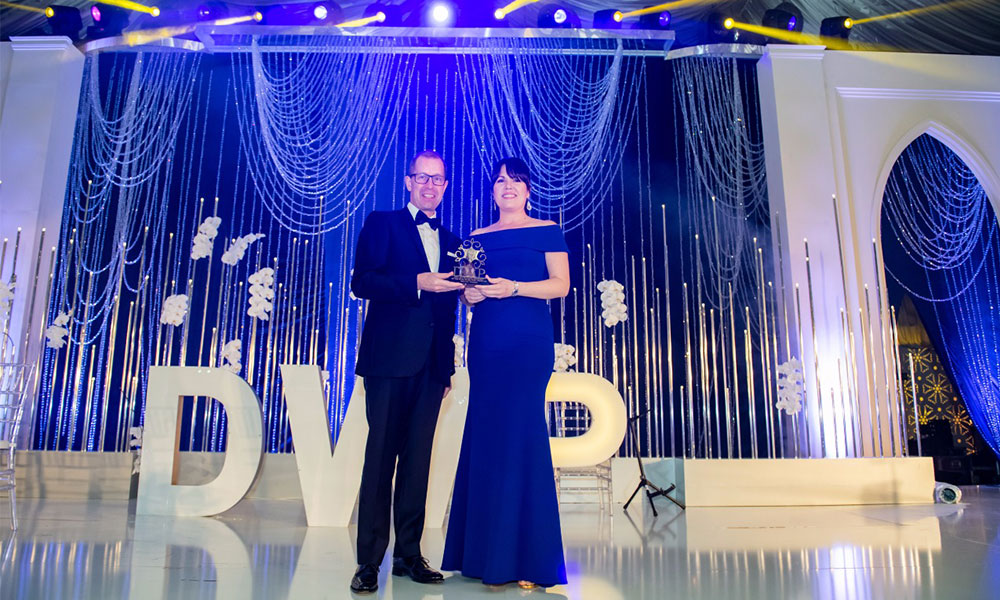 DWP ACE Wedding Property of the Year Award Winner (The Americas): Baha Mar, The Bahamas