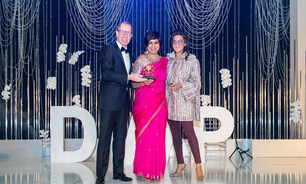 DWP ACE Telly Wedding Show Award Winner: Band Baaja Bride (Goodtimes), India