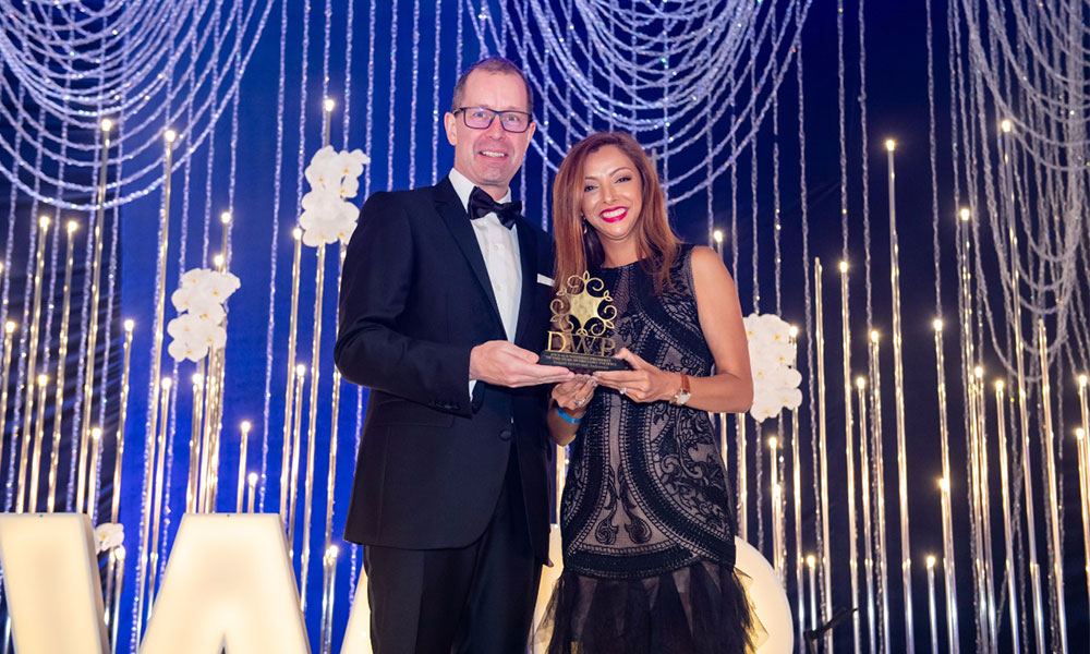 DWP ACE Wedding Property of the Year Award Winner (Asia Pacific): Bvlgari Resort Bali, Indonesia
