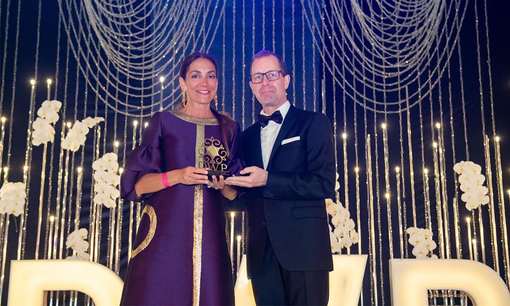 DWP ACE Planner Globetrotter Award Winner (The Americas): JZ Events, USA