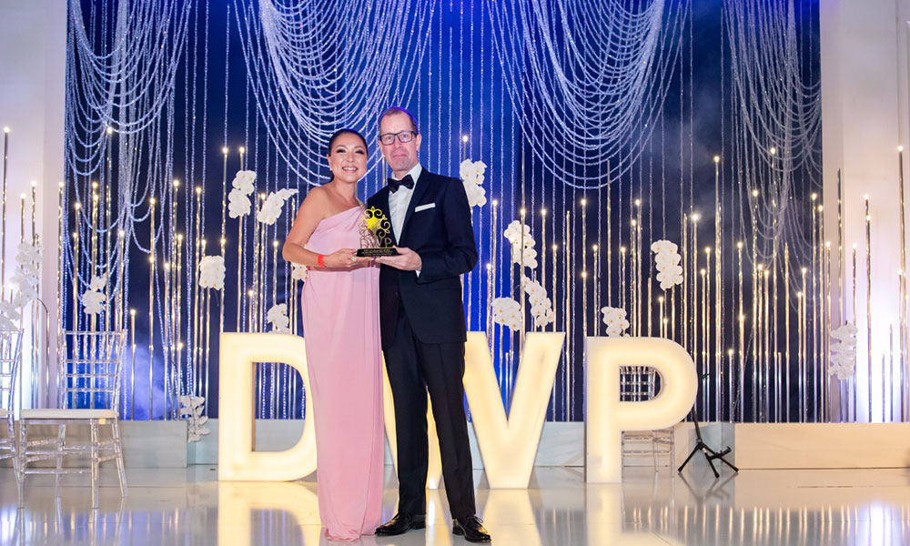 DWP ACE Planner Globetrotter Award Winner (Asia Pacific): Marriage Maestros, Hong Kong