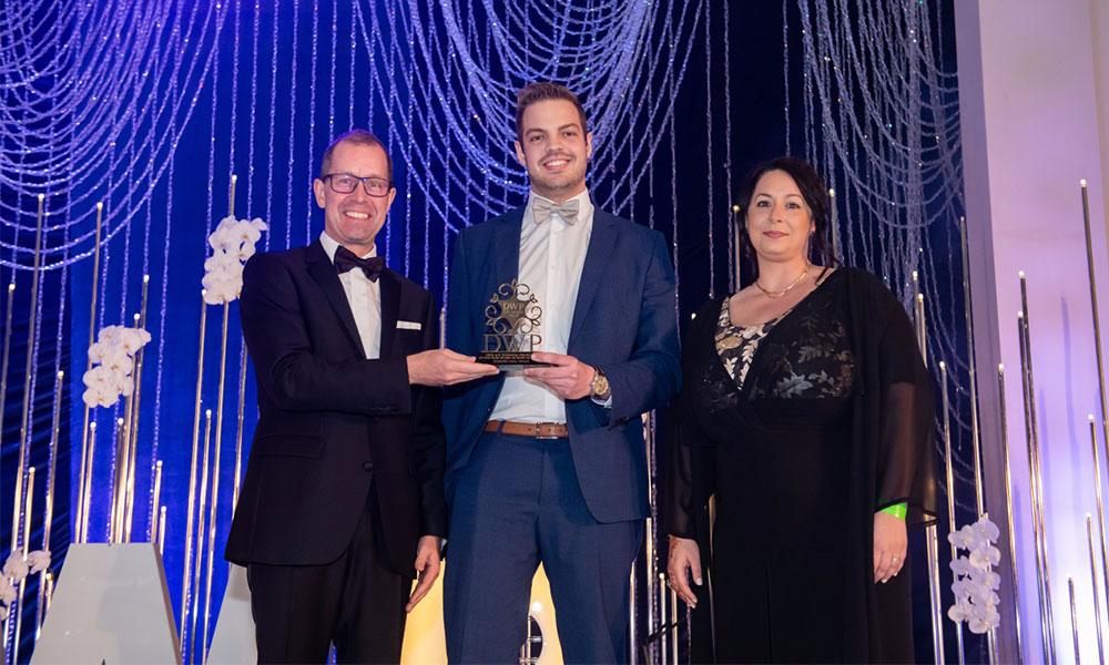 DWP ACE Wedding Property of the Year Award Winner (Europe, Russia & CIS): Santorini Gem, Greece