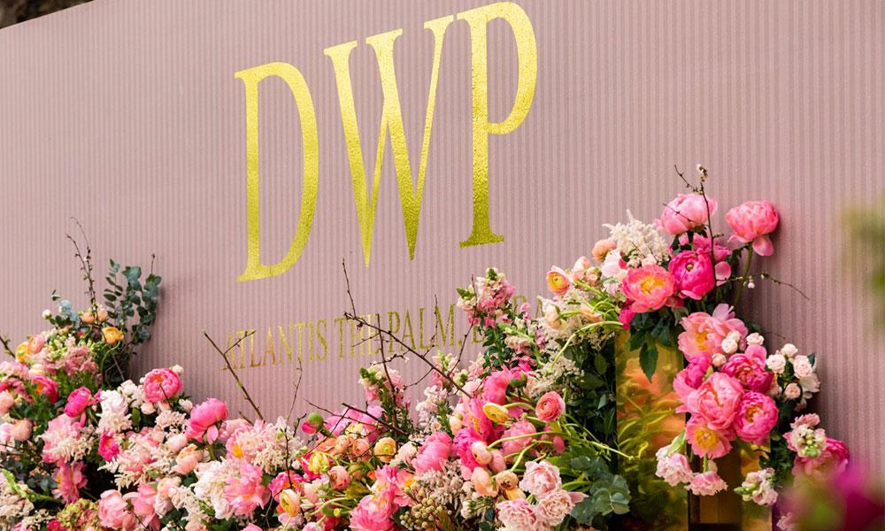 Flourishing Florals: Van der Plas