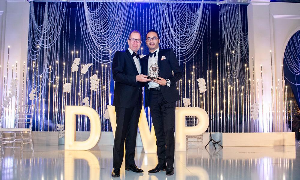 DWP ACE Planner Domestic Award Winner (Asia Pacific): Innaz Communique, Indonesia