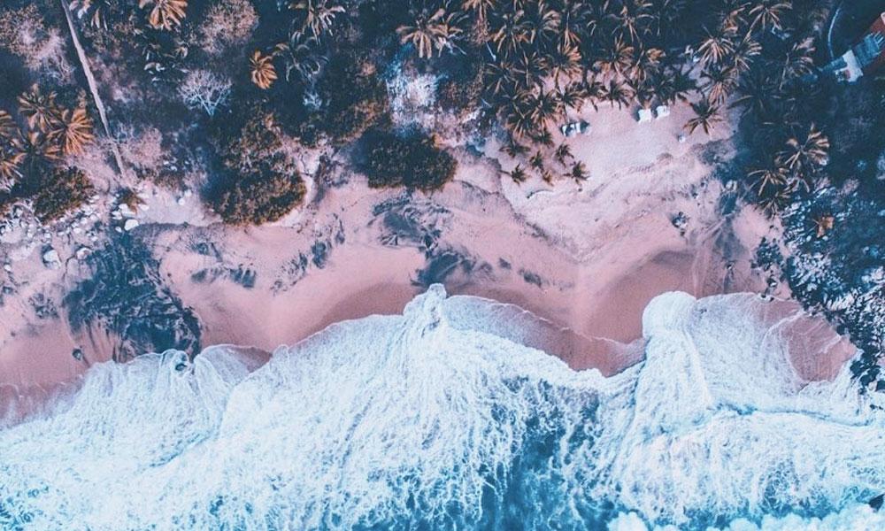 Top 5 Beach Getaways!