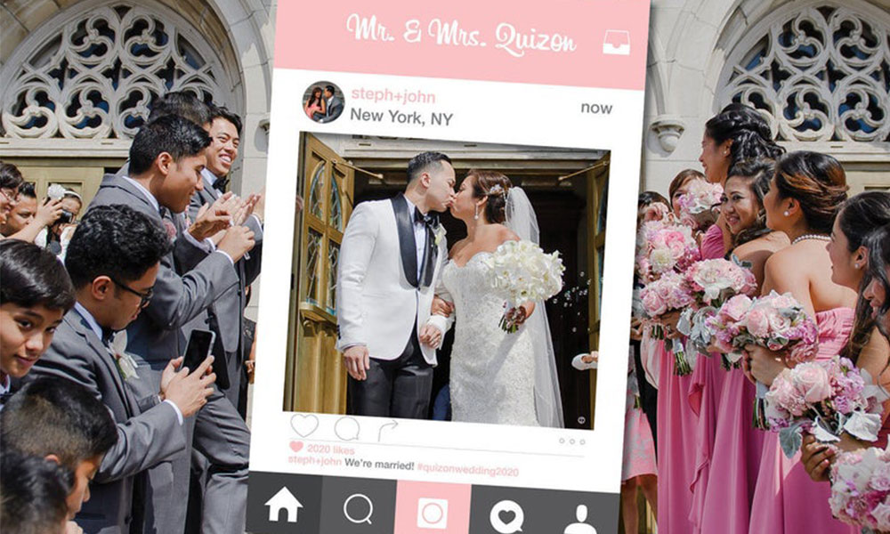 Changing the Game: Social Media Impact On The Wedding Industry