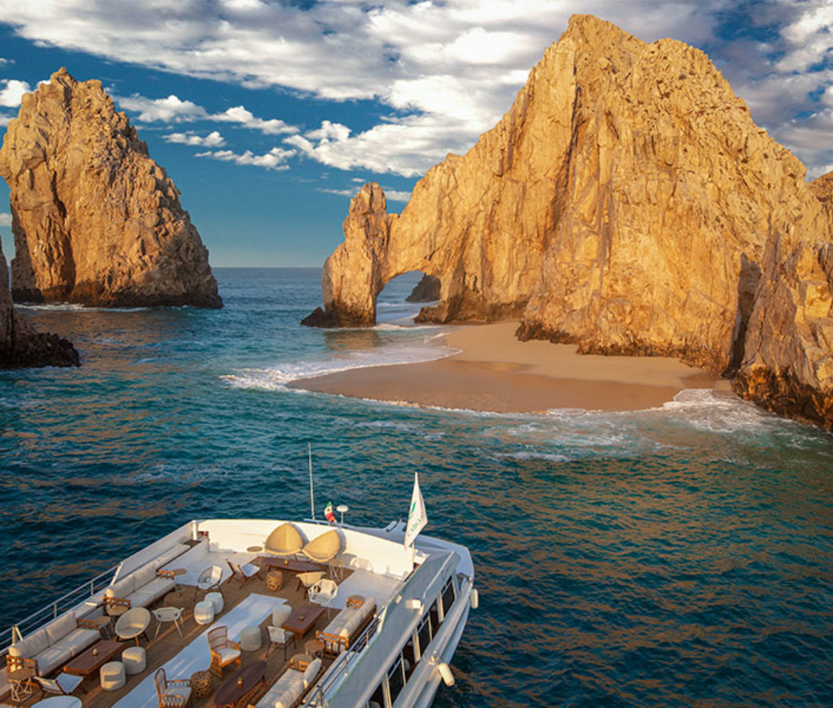 The DWP Effect: Los Cabos Tourism
