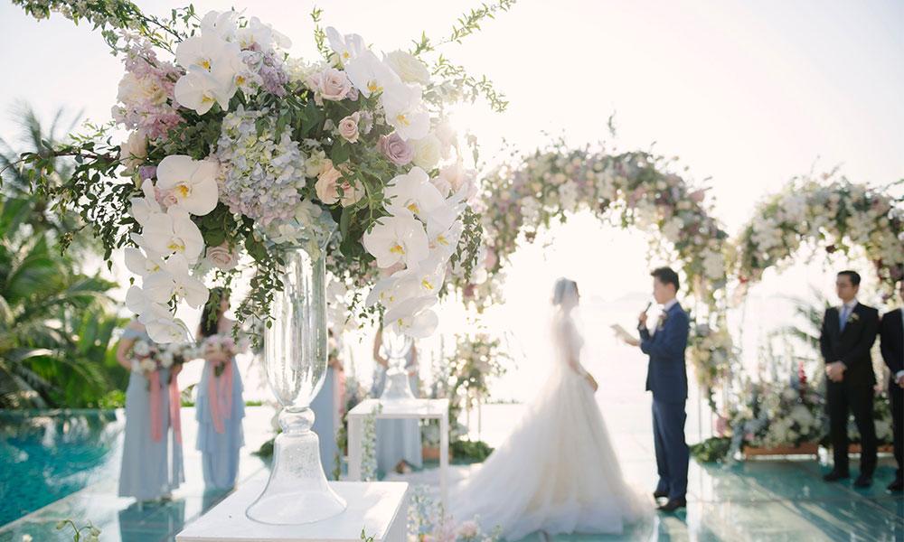 Fairytale Romance In Koh Samui