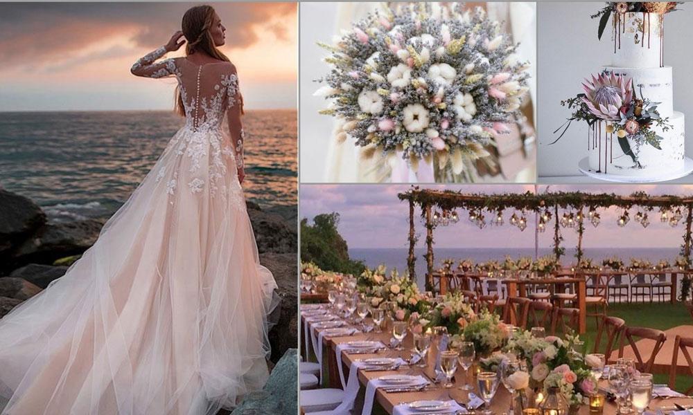 Top 20 Wedding Trends For 2020!