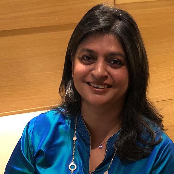Vandana Mohan