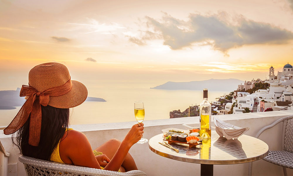 But Wine Not! 5 Reasons To Indulge In Greek Wines On National Drink Wine Day!