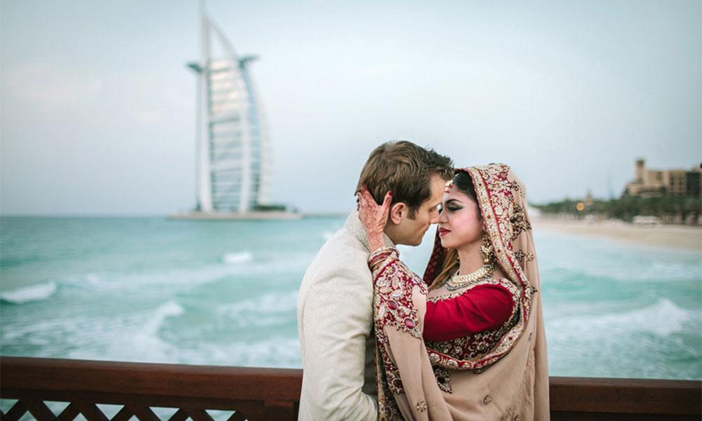 Couple's Destination Preference Series 2020: India