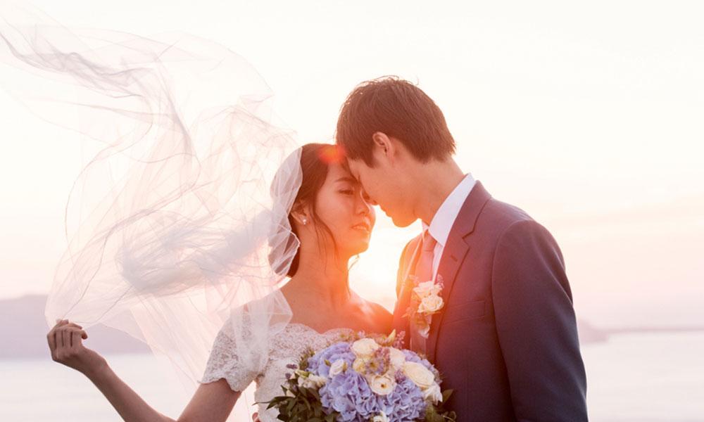Couple's Destination Preference Series 2020: APAC