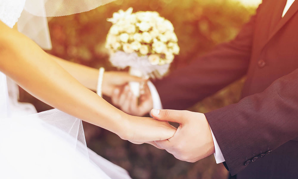 Covid-19 & The Wedding Industry
