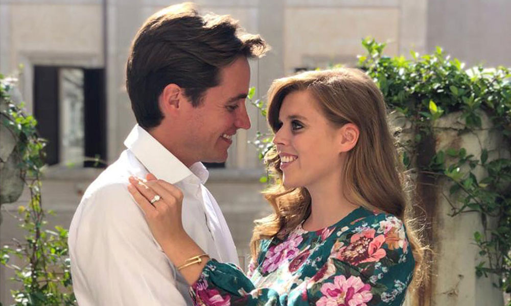 Coronavirus Pandemic Cancels The Royal Wedding Reception!