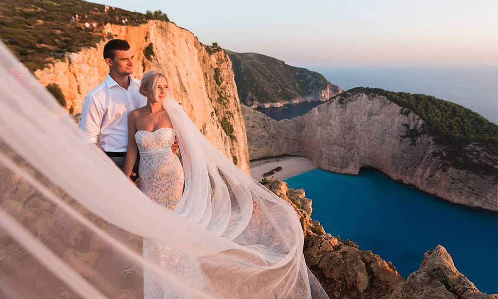 How European Destination Wedding Industry Is Rebuilding The Market After COVID-19