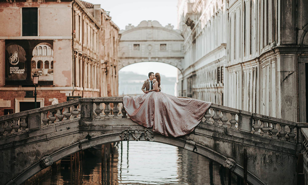 Here's When Few Popular Destination Wedding Hotspots Are Reopening