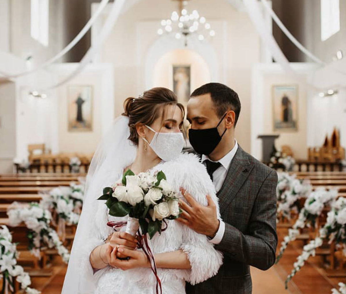 10 New Trends That Will Reshape Weddings In The Post-Pandemic World