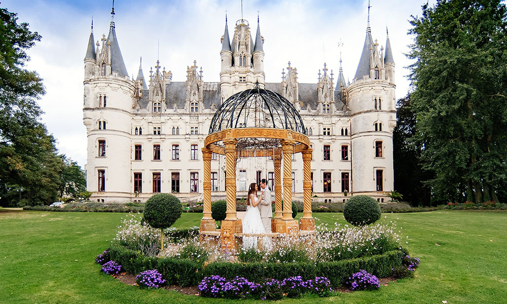 10 Castle Wedding Venues Fit For A Modern-Day Princess