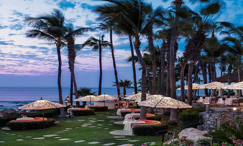 "20 Breathtaking Beach Resorts Across The Globe To Say ""I Do!"" In Style"