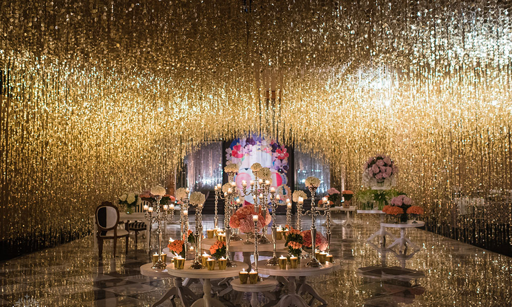 Your Diwali Decor That Can Be Mirrored As Gorgeous Wedding Ideas